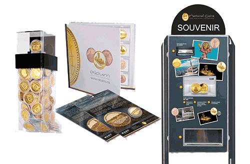 Productos Souvenirs